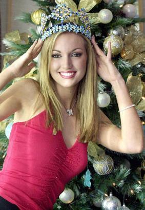 Rosanna davison miss world 2003 thread thecheapjerseys Images